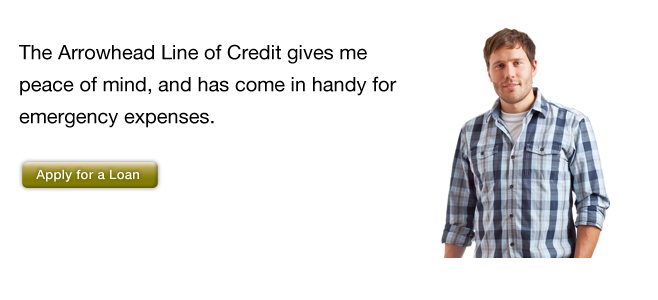 Line of Credit - Apply for a Loan