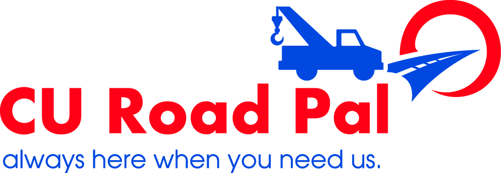 CU Road Pal Discounts on Roadside Assistance