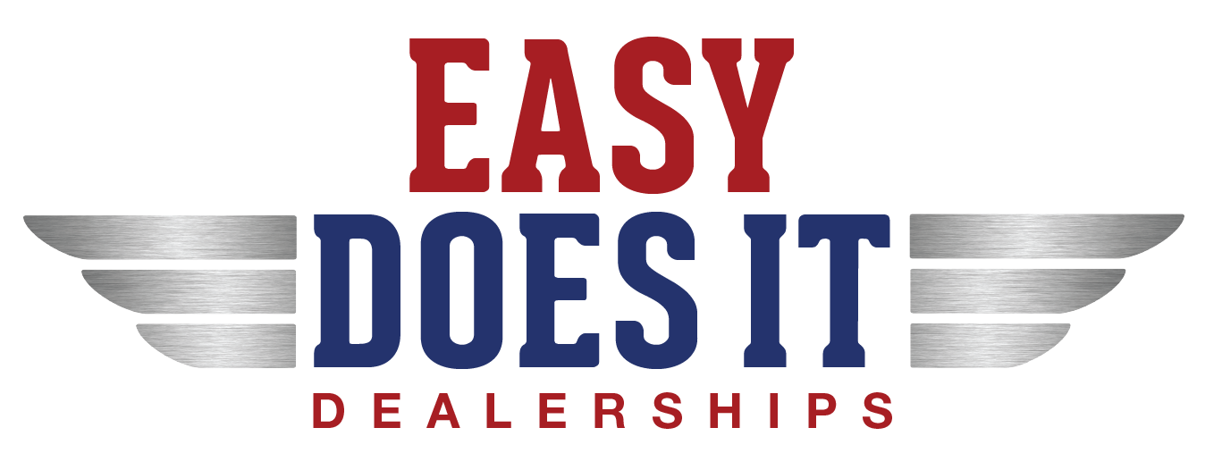 Easy Does It Dealerships